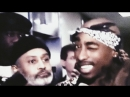 Brand new footage of Pac at a New York Courthouse in December, 1993 for That B.S sexual assault case.
