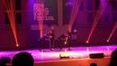 Epilogue Black Dress By CLC Kpop World Festival Israel 2018