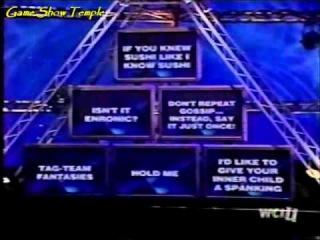 Pyramid | Dick Clark & Betty White