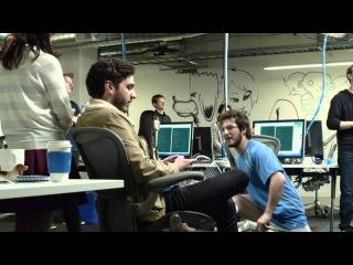 Рекламный ролик Facebook Home с Марком Цукербергом