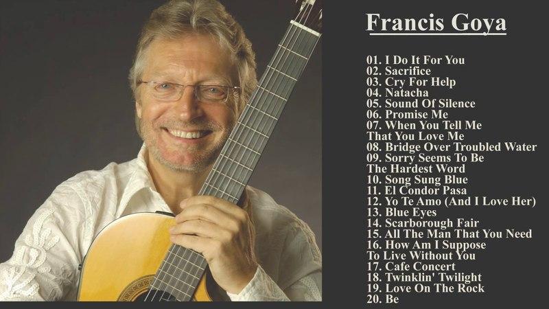 Francis Goya playlist, Best song of Francis Goya