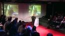 Glitter und Gosse Birgit Mager at TEDxKoeln