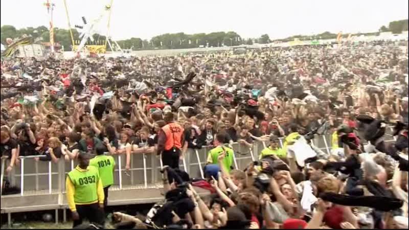 Download Festival - 2011 part 1