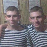 Роман Кузнецов, 21 ноября , Хабаровск, id201920477