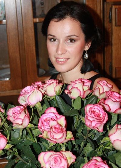 Екатерина Маралина, 12 июня , Москва, id8164643