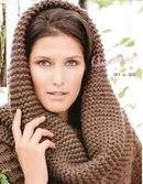 Шапка шарф труба фото - Всё о шарфах здесь.