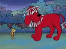 Clifford The Big Red Dog S01Ep11 - Come Back, Mac    Boo!