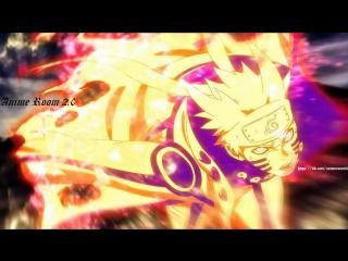 AMV Momoshiki vs Naruto and Sasuke