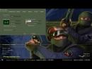 Counter Strike 1 6 🔴 5×5 Аномальная зона напряжения