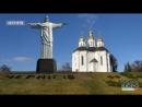 Бразильський Ісус VS чортове колесо у Чернігові сперечаються навколо можливої прикраси храму