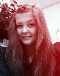 Анастасия Колениченко, 20 сентября , Белгород, id128875458