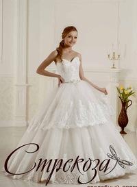 Бийск платье свадебное