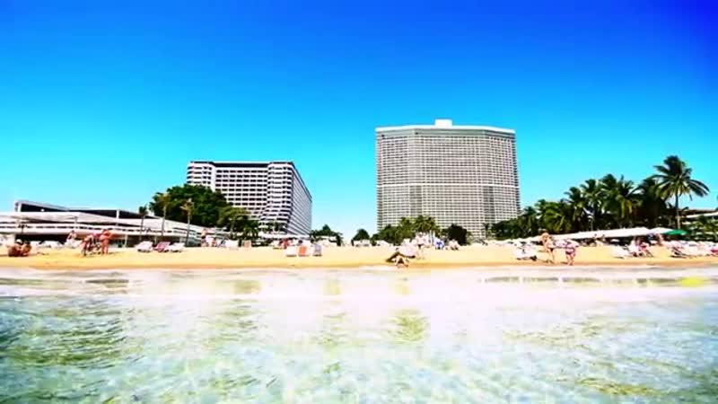 Ambassador City Jomtien Garden Wing 3* Тайланд.mp4