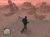 Мифы GTA San Andreas - НЛО - ЭТОГО ЕЩЁ НЕТ В ИНТЕРНЕТЕ
