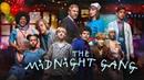 Полуночная банда / The Midnight Gang 2018 - Комедия, Семейный, Экранизация
