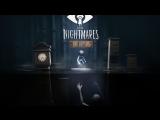 Гномики и Вредина страшная сила))) | Little Nightmares | #3
