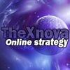 TheXnova- браузерная онлайн стратегия