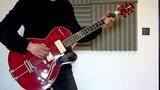 Johnny Cash - I Walk The Line - Guitar Cover