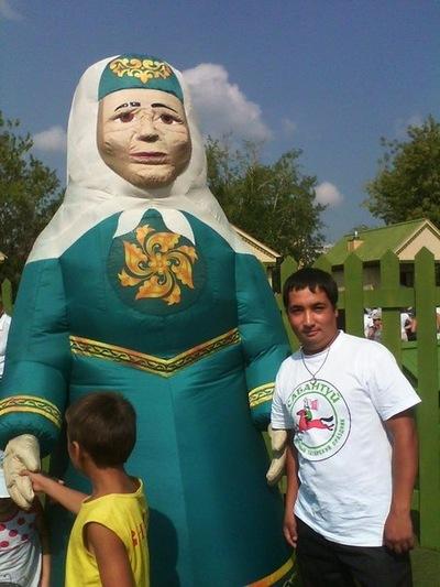 Куйликова Зарина, 21 июня , Буденновск, id207289602