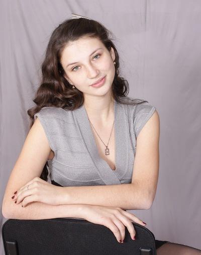 Анастасия Калинина, 27 декабря , Красноярск, id23076227