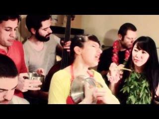 Banda Magda - promo video - Doralice take II