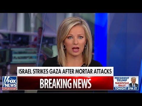 America's Newsroom 5 29 18 Breaking Fox News May 29 2018