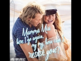 Mamma Mia 2! - промо ролик.