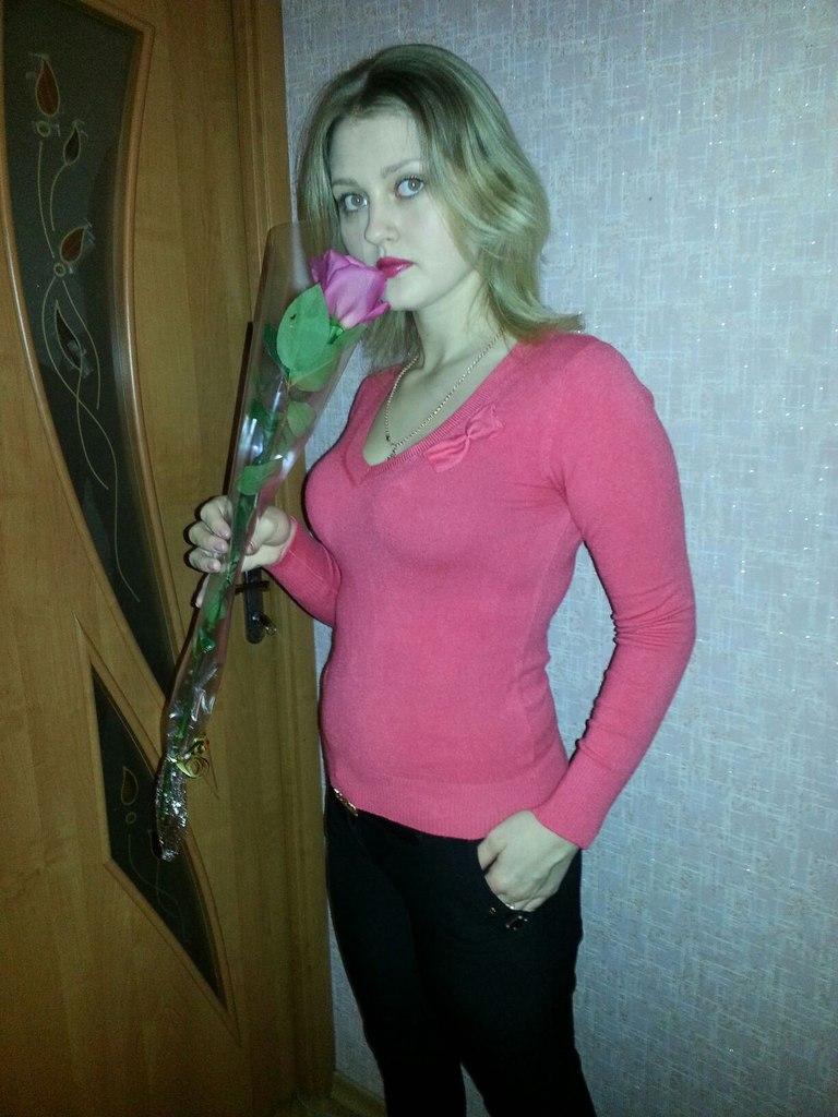 Алина Харчук, Черкассы - фото №8