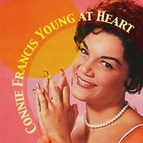 Connie Francis альбом Young at Heart