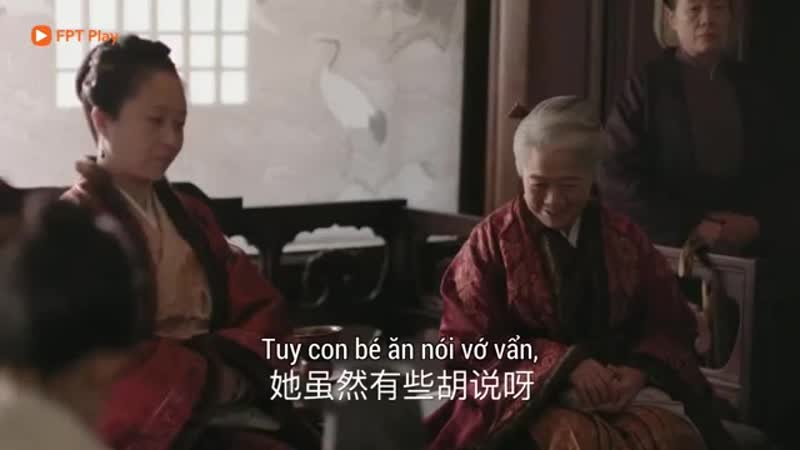 Minh Lan Truyện 2018 Tập 24 VietSub - Thuyết Minh (2018) - BiluTV