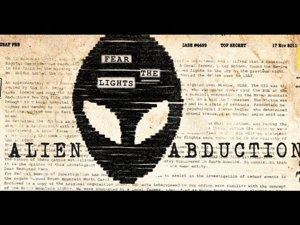 Alien Abduction 2014 (PHD1 - Equinox)