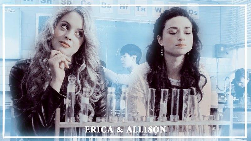 Erica allison dynasty