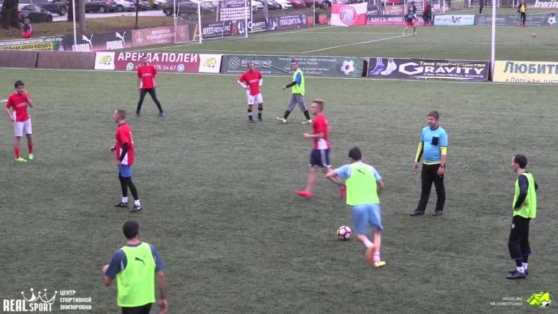 Матч 2.0. Олимпик-Д - Кумыклар. (16.09.2018).mp4