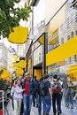 Этот чудесный проект городской антирекламной терапии был реализован в 2005 году в Вене Кри…