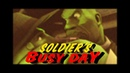 SFM Soldier's Busy Day Soldiers Dispenser Collab