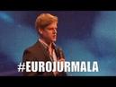 Juris Irbe Eurojurmala 2015