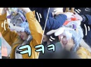 171123 웬디 Wendy _ 머리 위로 받은 모자 쌓는 웬디 _ 레드벨벳 팬싸인회 Red Velvet FanSign Event _ 여의도 к