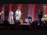 IVAN БлюZ Dруз - Train Four Blues Band jam - Hoochie Coochie Man