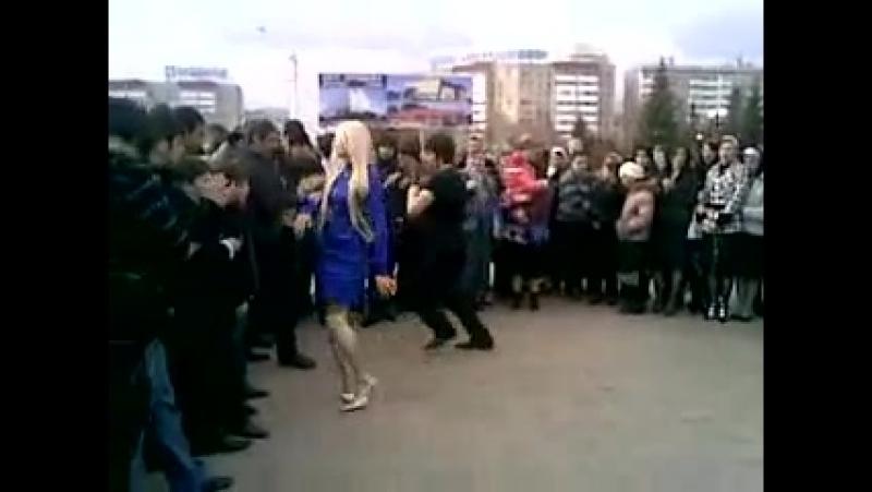 Русская вливается в культуру местных аборигенов