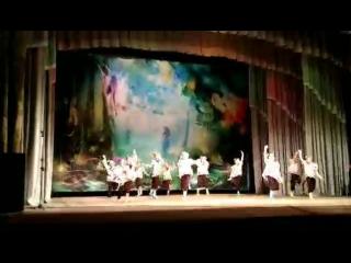 отчетный концерт дк железнодорожников