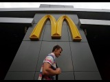Russians React to McDonald's Closures in Moscow