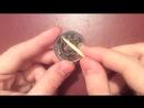Обзор монеты Papua New Guinea, 1 Kina 2004  Папуа Новая Гвинея, 1 Кина 2004