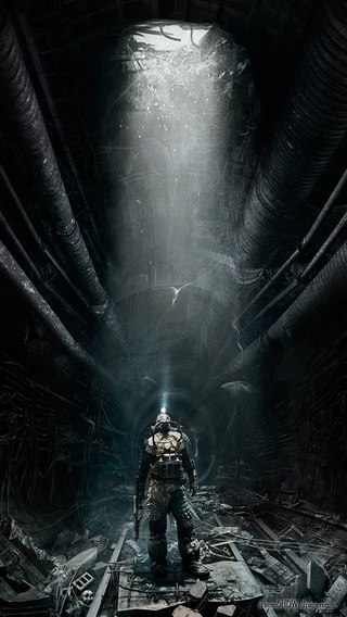 Метро 2035: старт продаж — 12 июня!