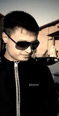 Серёга Гамора, 28 августа 1989, Тольятти, id218024655