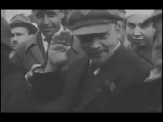 История изучения гениальности (мозг В.И. Ульянова-Ленина)