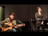 Tegan And Sara I Was A Fool, Live On Soundcheck