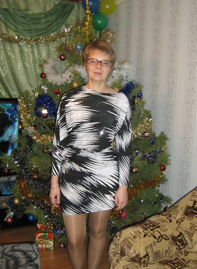 Елена Климова, 3 декабря 1970, Казань, id201219671