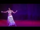 КРАСИВЫЕ АРАБСКИЕ ТАНЦЫ ! ТАНЕЦ ЖИВОТА - ARAB DANCES Dance Valeria Bakurova