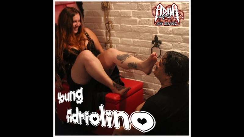 Adria The Reject - Young Adriolino (Official Video) V.M. 18