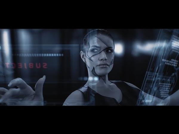 KAMELOT - Phantom Divine (Shadow Empire) ft. Lauren Hart (Official Video) | Napalm Records